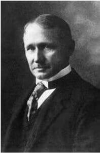 inventor de la broca winslow taylor