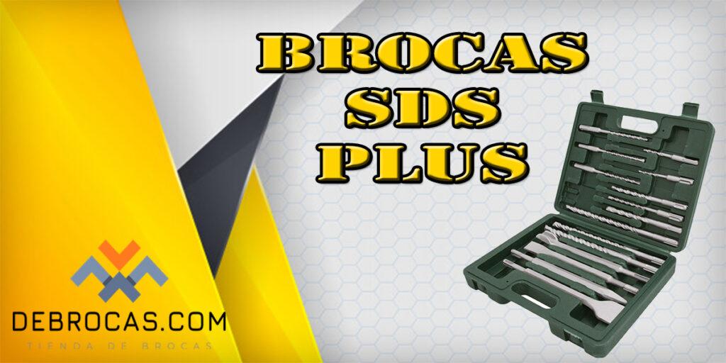 BROCAS SDS PLUS OFERTAS EN 2021