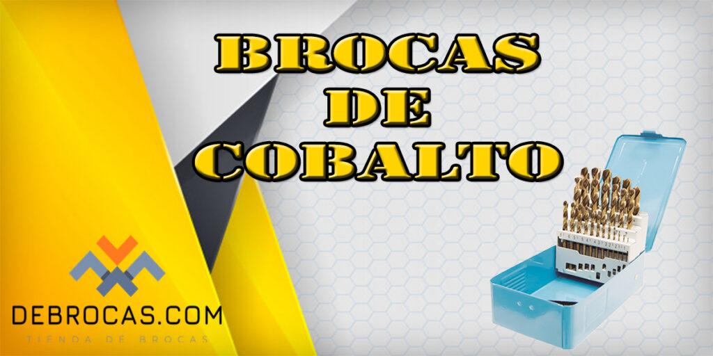 Brocas de cobalto mejores ofertas en 2021