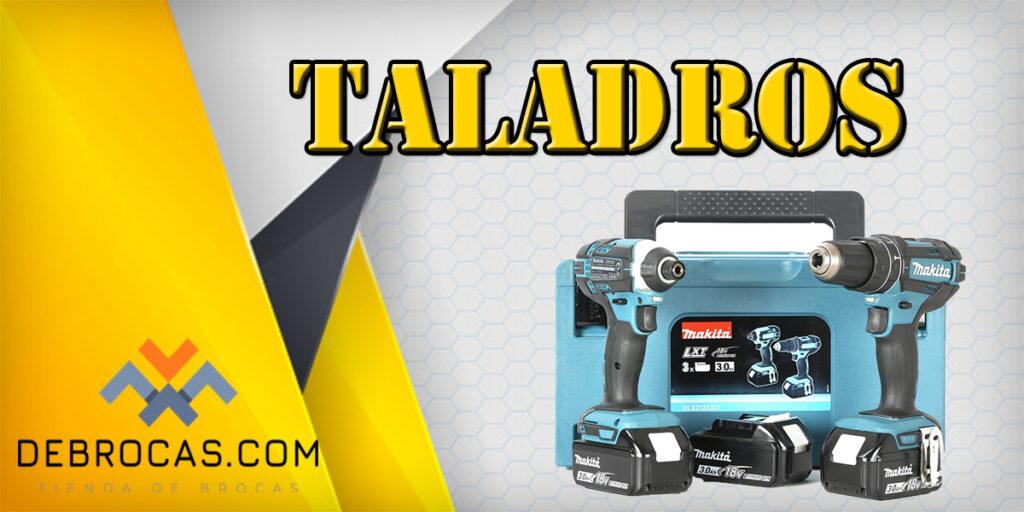 el mejor Taladro en oferta en 2021